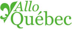 Logo d'Allo Quebec